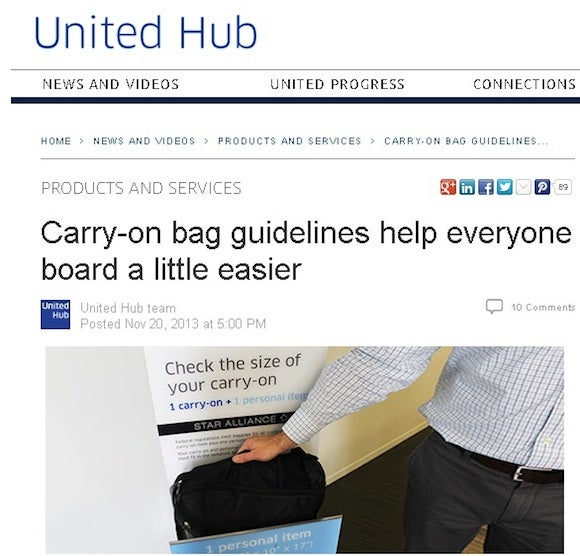 United S Strict New Carry On Baggage Rules Go Into Effect The Points Guy Uk,Rent A House For A Weekend In San Antonio Tx