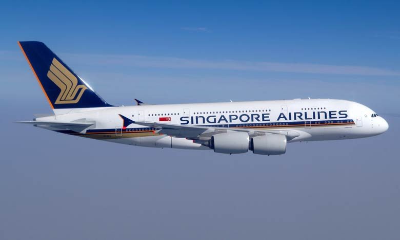 Singapore Airlines First Class Suites: How To Book on Miles ...