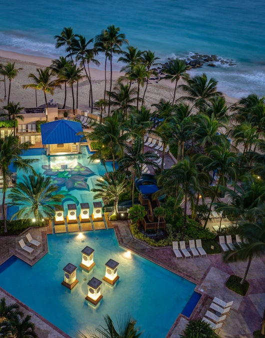 8 Great Marriott Hotels for Caribbean Getaways – The Points